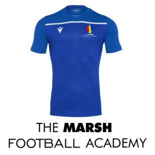The Marsh Football Academy