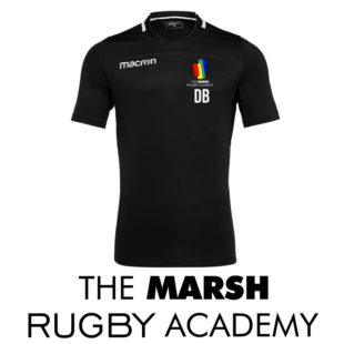 The Marsh Rugby Academy