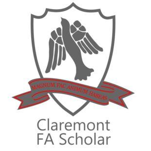 CLAREMONT FA SCHOLAR