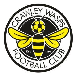 CRAWLEY WASPS FC